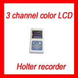Holter Recorders