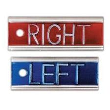 122E Elite Right & Left
