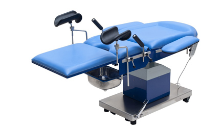 Obstetric/Gynecological Bed