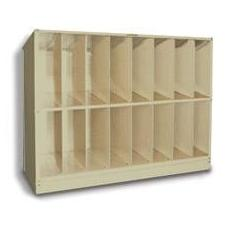 "x-ray cabinet 3-tier 48"" wide"