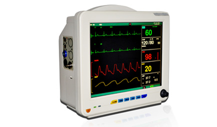 12.1-inch 6-Parameter Patient Monitor