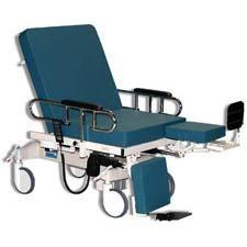 Chair to Stretcher Transport