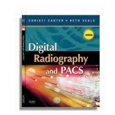 Digital radiography & PACS Book