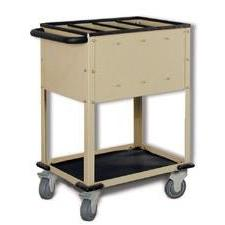 CR/DR Large Top Loading Cart