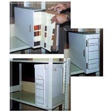 x-ray file storage boxes