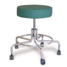 MRI Chair w/Casters