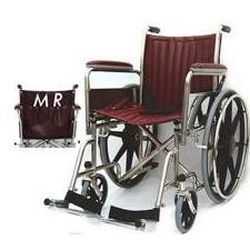MRI Wheelchair: 20