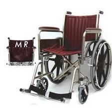 MRI Wheelchair: 22