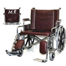 MRI Wheelchair: 24
