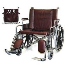 MRI Wheelchair: 26
