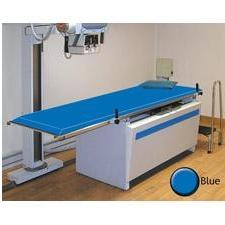 Table Pad - Blue