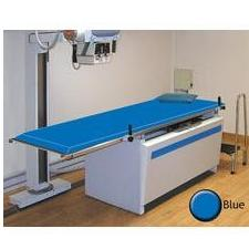 Table Pad - Low Friction Blue