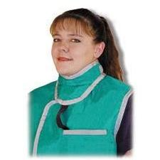 Veterinary Attached Thyroid Collar