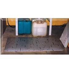 Chemical Resistant Mats