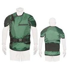 Opti Guard Safety Vest - Male