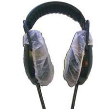 MRI Headset Covers