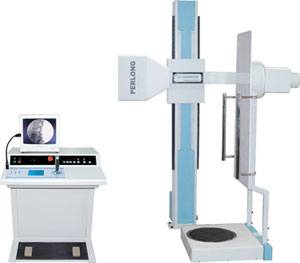 High Frequency Remote-Control Fluoroscopic Equipment