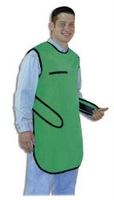 Lead Aprons, radiation protection, x-ray lead aprons, laser prot