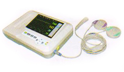 Maternal/Fetal Monitor