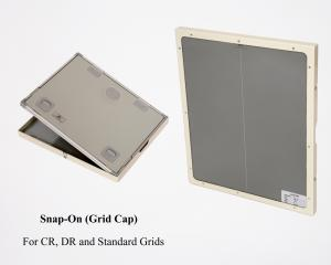 Snap-On X-ray Grid Encasement (Grid Cap)